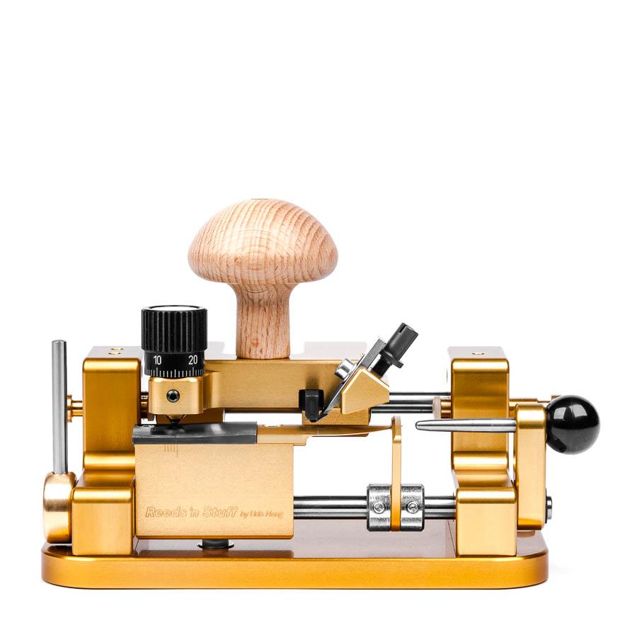 Reed Making Machines