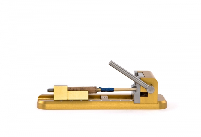 Reed Tip Guillotine