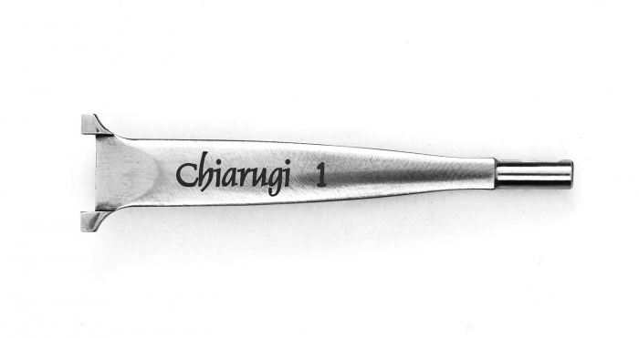 Shaper Tip Chiarugi