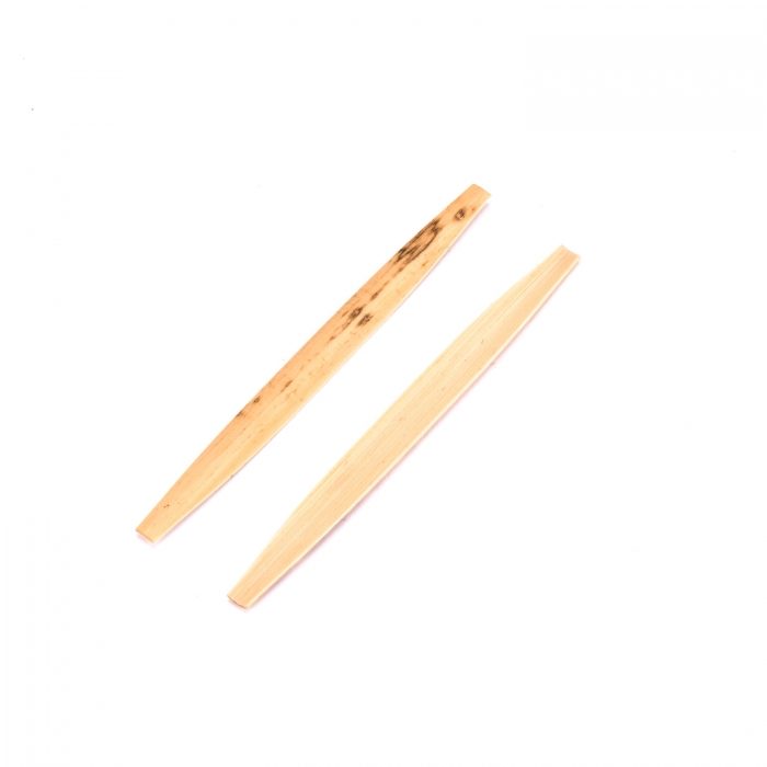 Shaped cane for Oboe d'amore