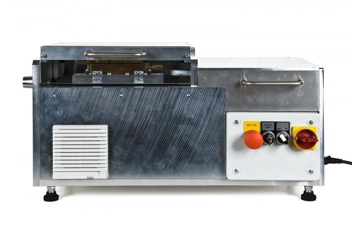 Industriehobelmaschine