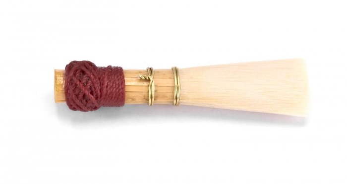 "Bassoon reed  ""DANZI"""