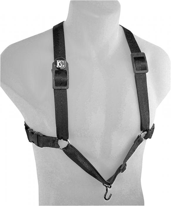 Kreuztragegurt (Harness)