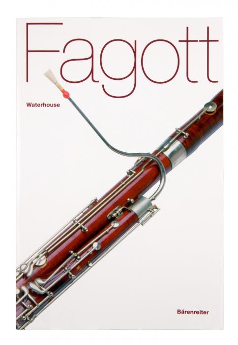 Fagott - Alles über Fagott