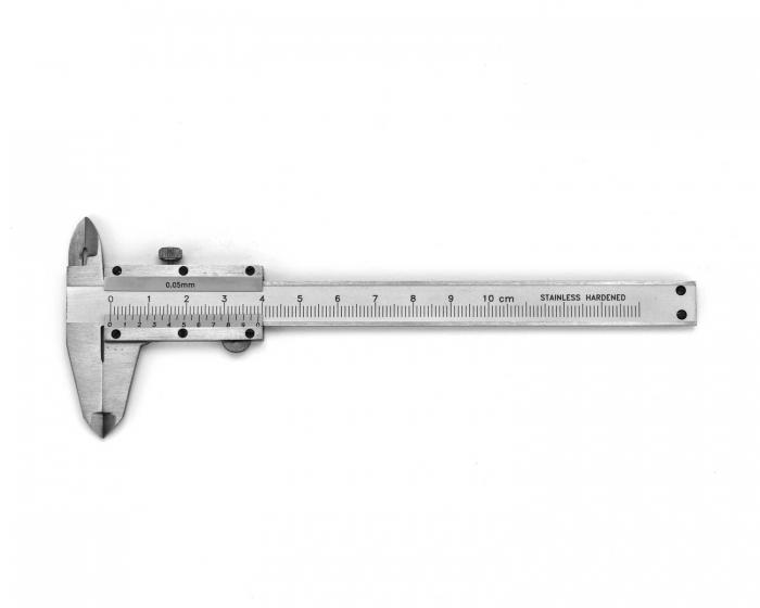 Compact Caliper