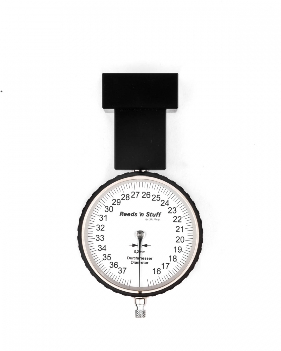Radius Dial Indicator (B-Stock)