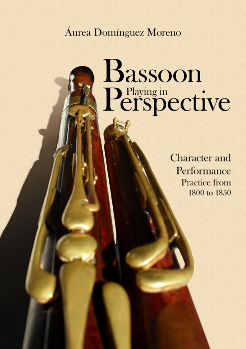 Bassoon - Playing in Perspective