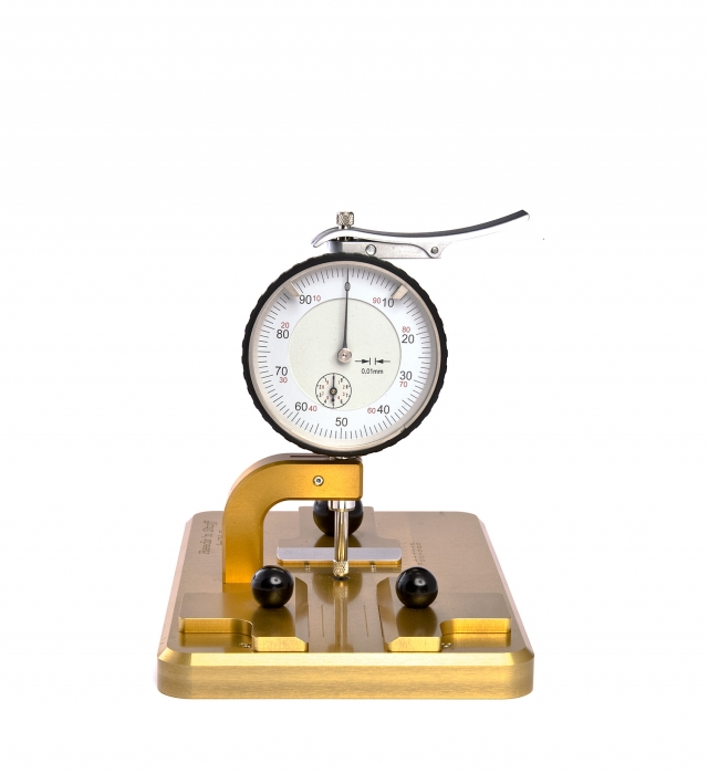 Measuring Device analog