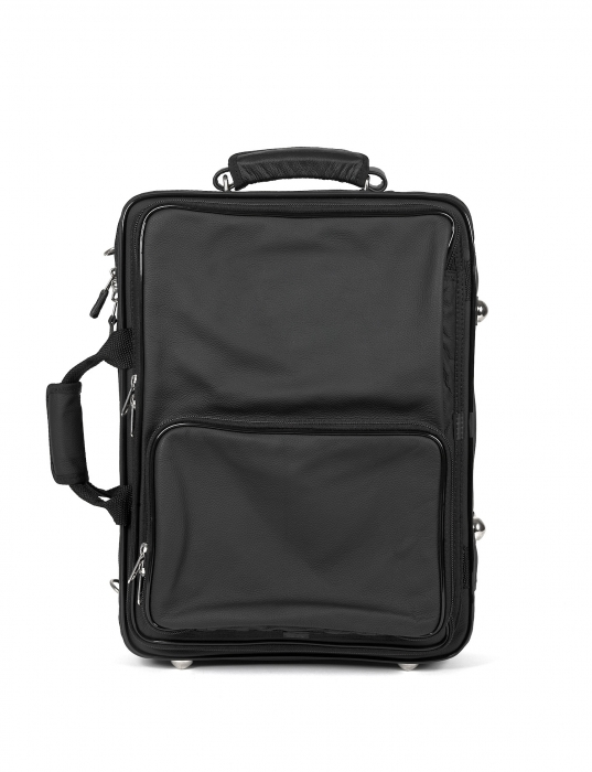 MB Double case for 2 Clarinets