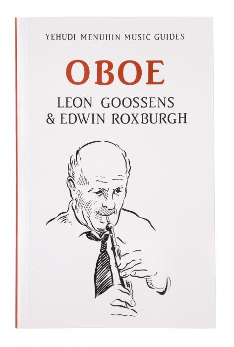 """Book """"Oboe"""""""