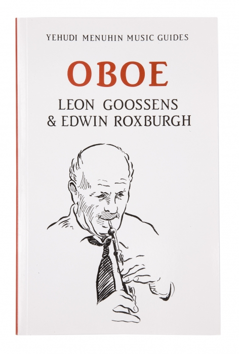 "Buch ""Oboe"""