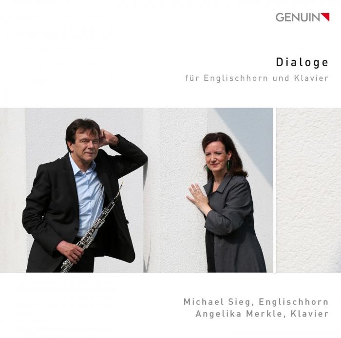 Dialoge (B-Ware)