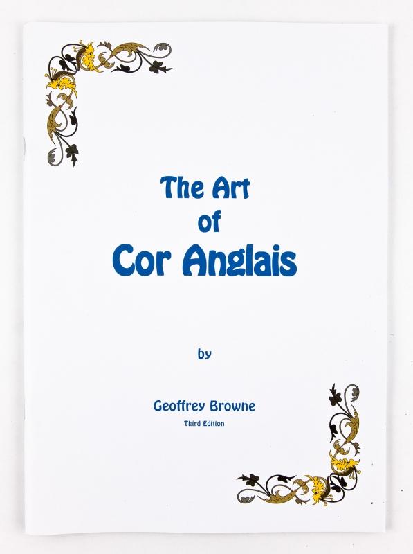 The Art Of Cor Anglais