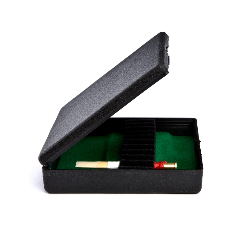 Plastic Reed Case