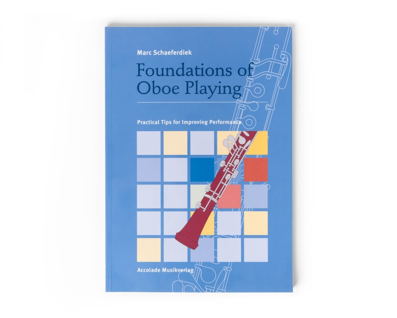 Foundation of Oboe Playing