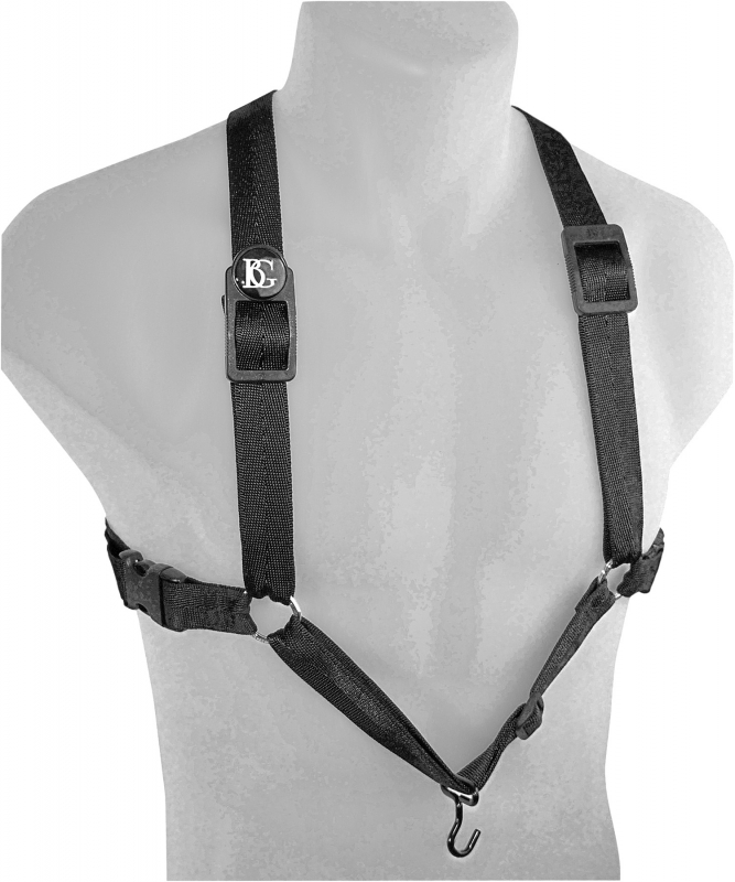 Harness strape