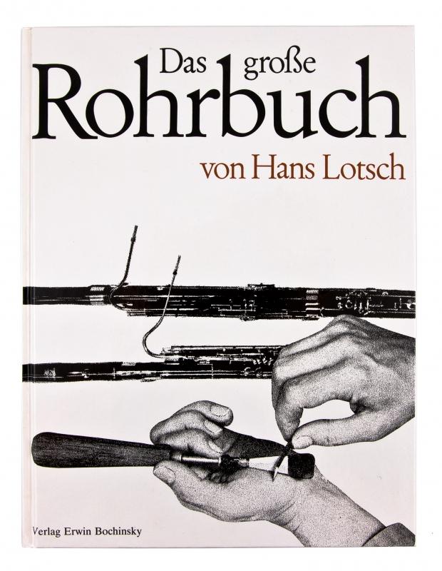 書籍 Das Grosse Rohrbuch