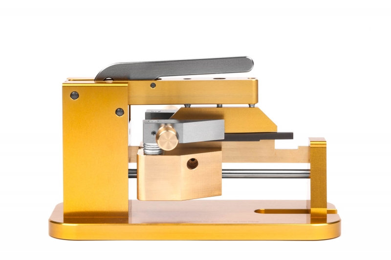 Single Blade Shaping Machine