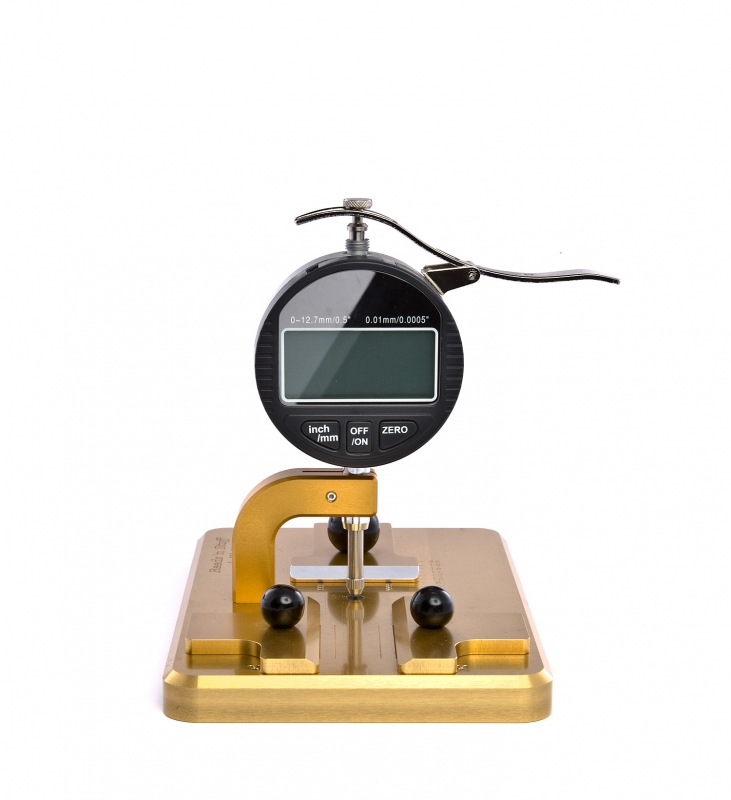 Digital Measuring Device