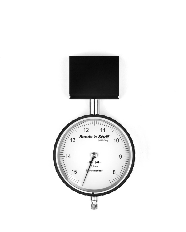 Radius Dial Indicator