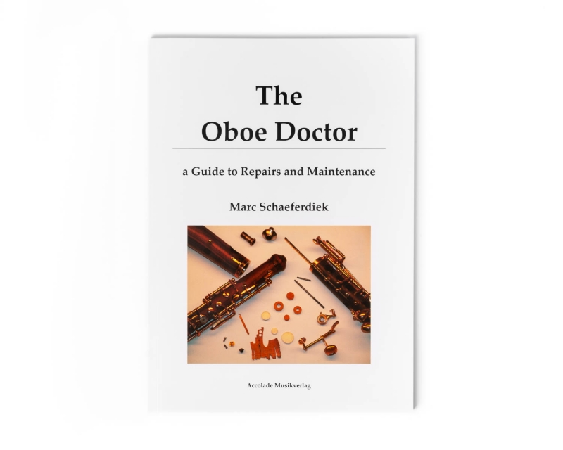 The Oboe Doctor