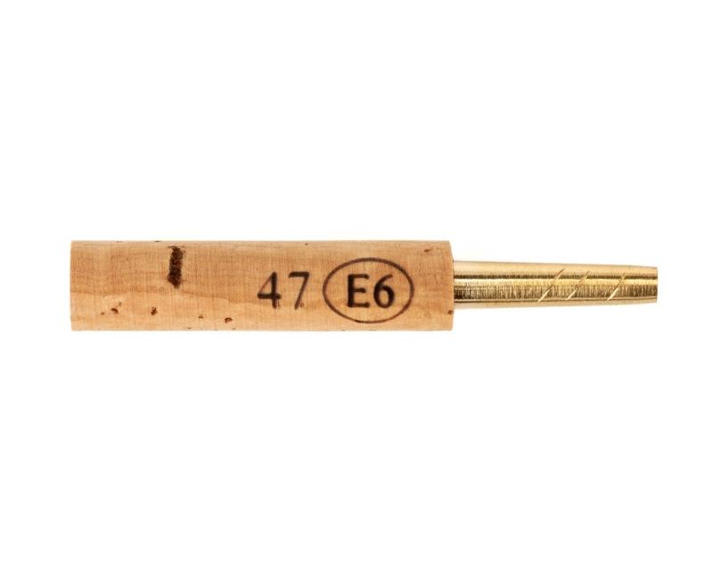 Hülse E6