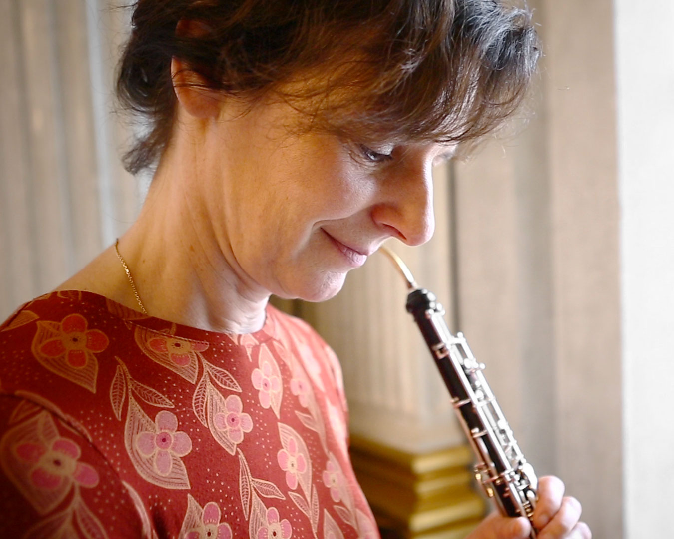 NEW: Support for English Horn