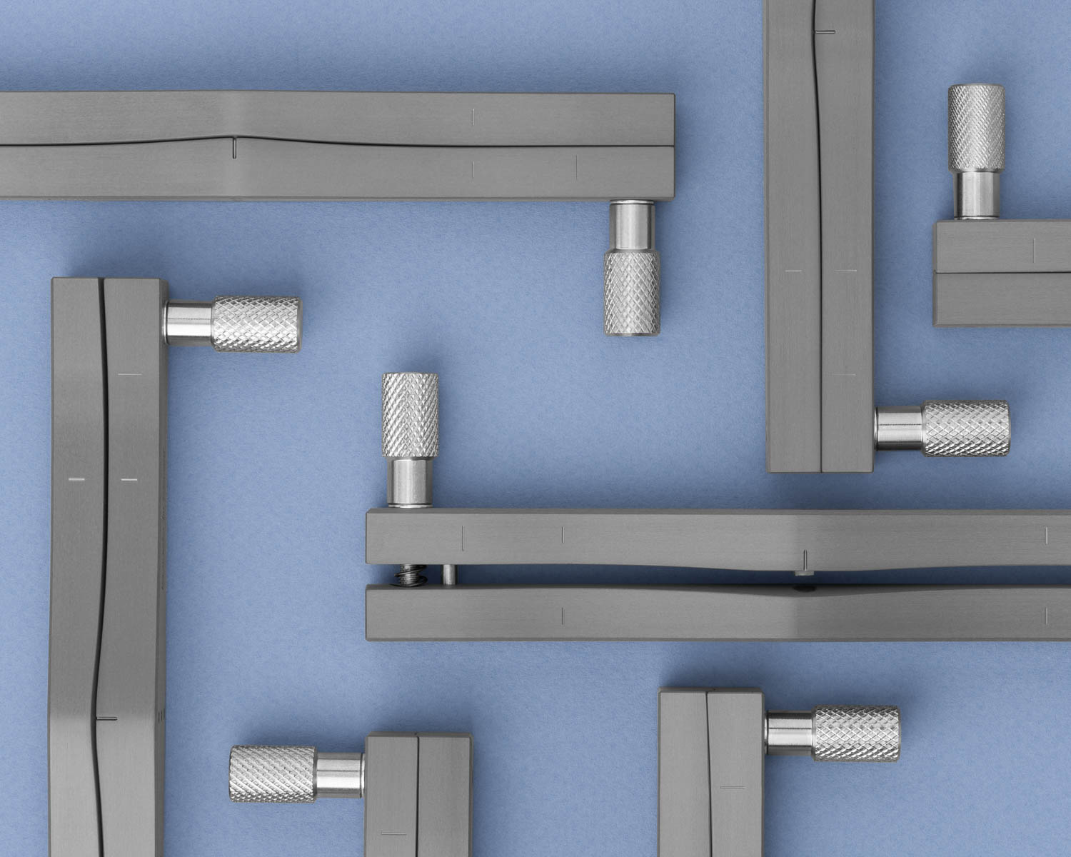 New: Straight Shapers for Bassoon