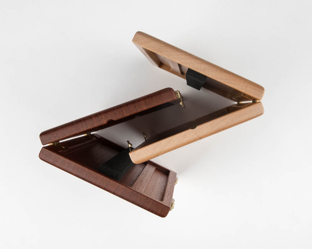 Oboe Reed Cases of finest Hand Work